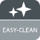 Easy Clean Icon 80x80